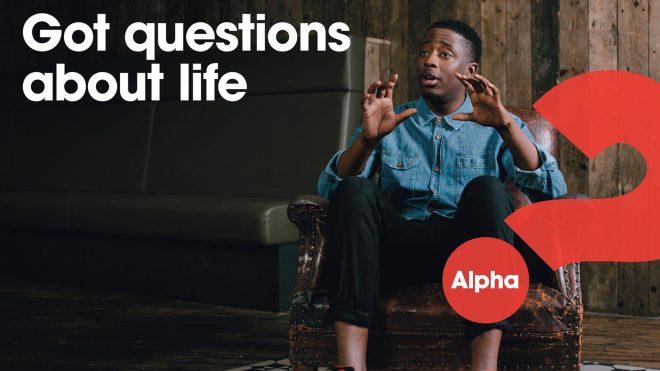 Join Alpha